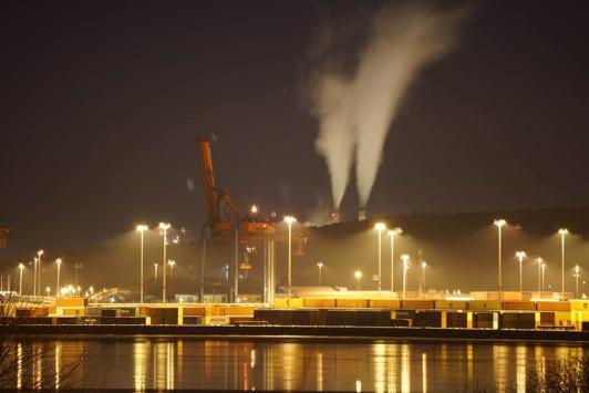 Luftkvalitet världen runt