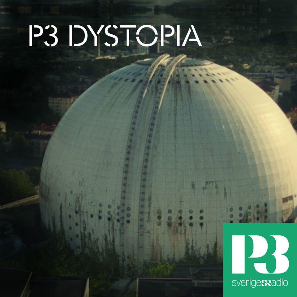 P3 Dystopia live