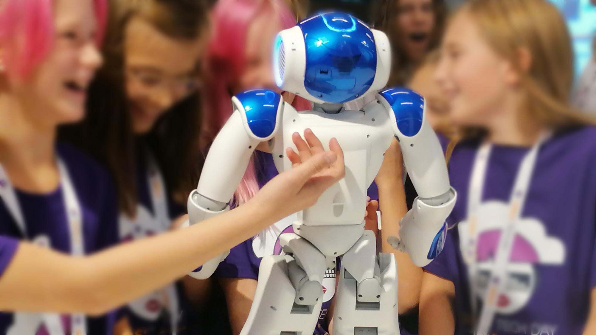 Robotdans och programmering i klassrummet! - DIGITALT FÖR LÄRARE