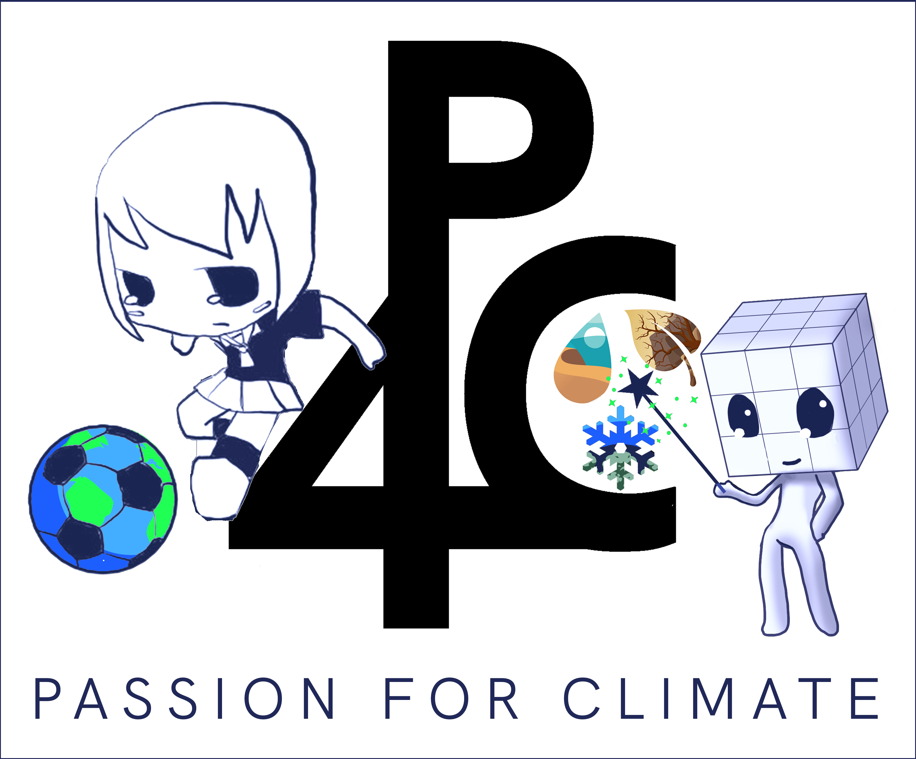 Passion for Climate