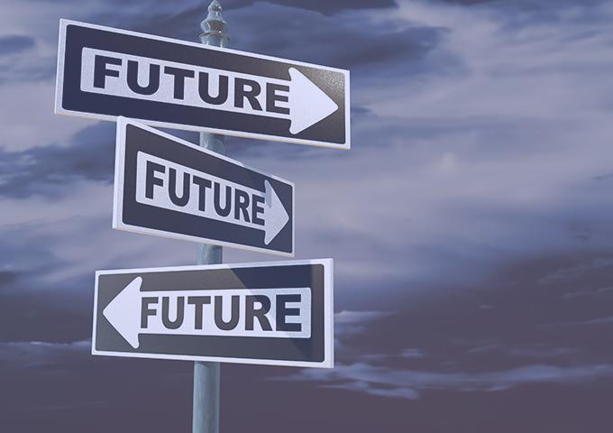 Kan vi förutsäga framtiden?
