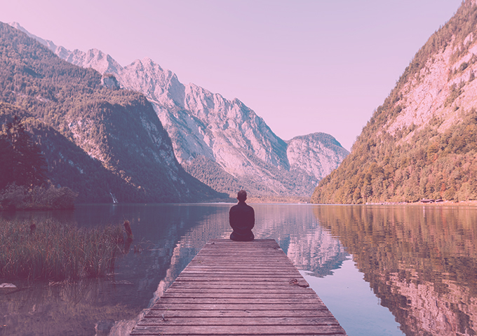 Mindfulness och idrottsprestation