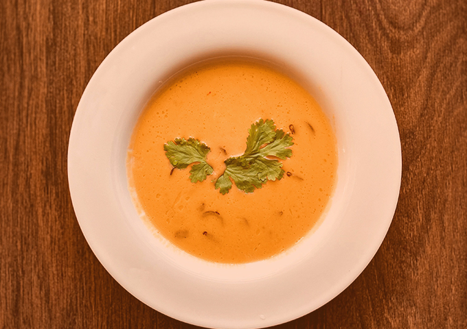 Soup&Science
