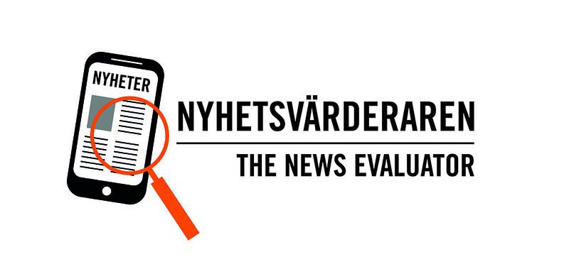 Nyhetsvärderaren –evidensbaserat verktyg för att lära ut källkritik (FÖR LÄRARE)
