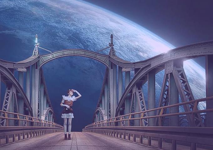 Från dystopi till utopi