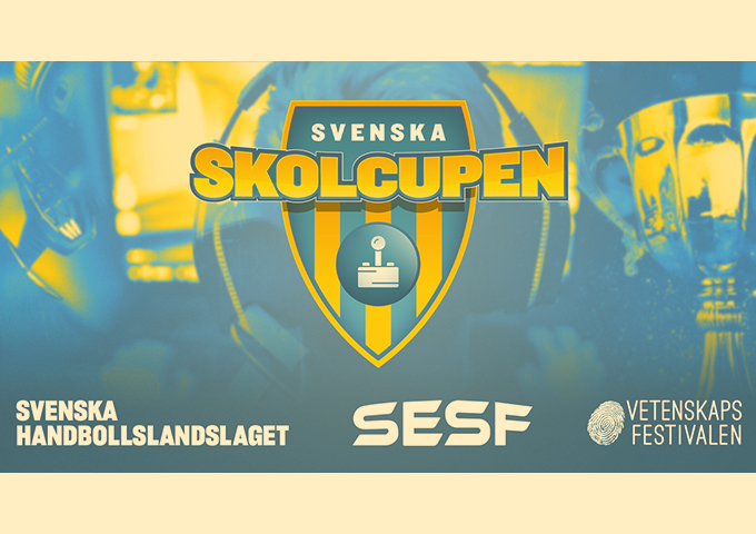 Svenska Skolcupen i E-sport, Söndag